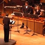 Percussion Ensemble- Faye Moser1